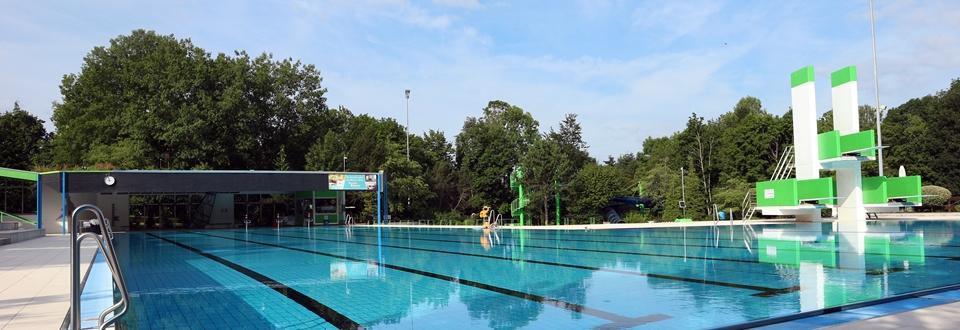 Schwimmbad Trippstadt